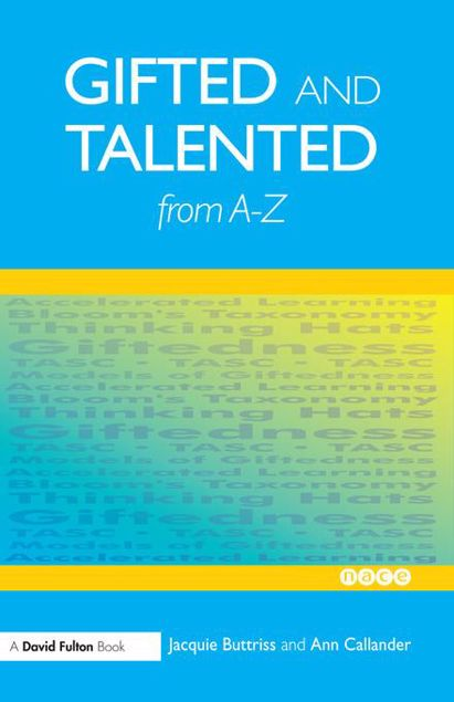 Picture of Gifted and Talented Education from A-Z