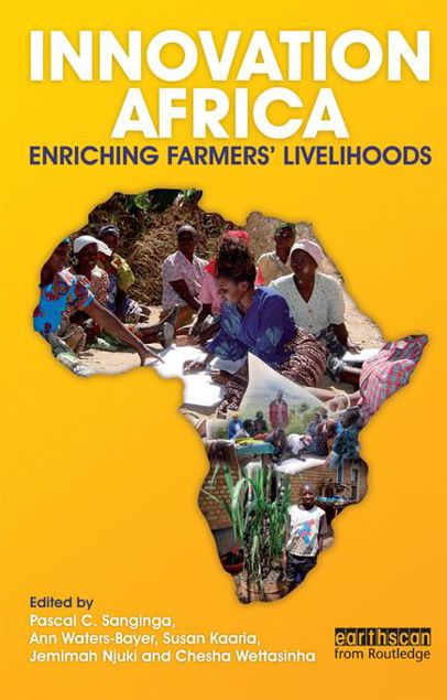 Picture of Innovation Africa: Enriching Farmers' Livelihoods