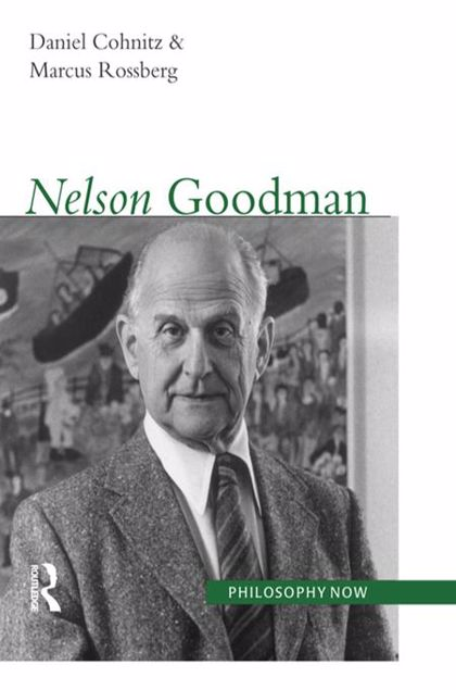 Picture of Nelson Goodman