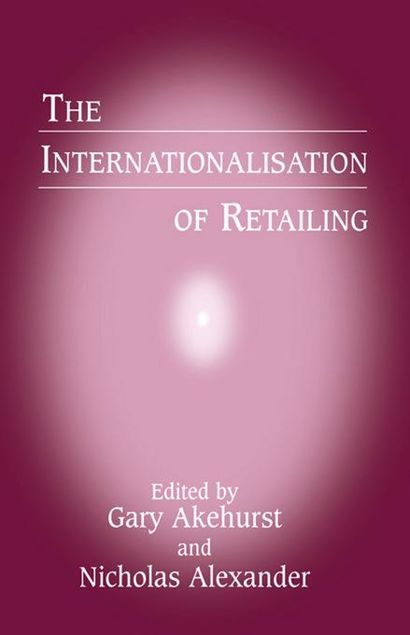Picture of The Internationalisation of Retailing