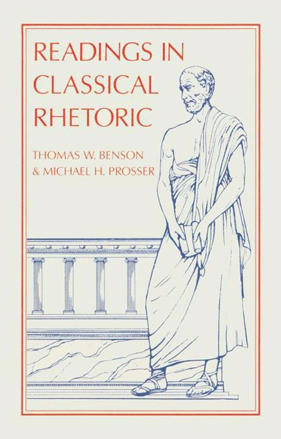 Picture of Readings in Classical Rhetoric