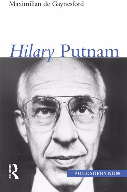 Picture of Hilary Putnam