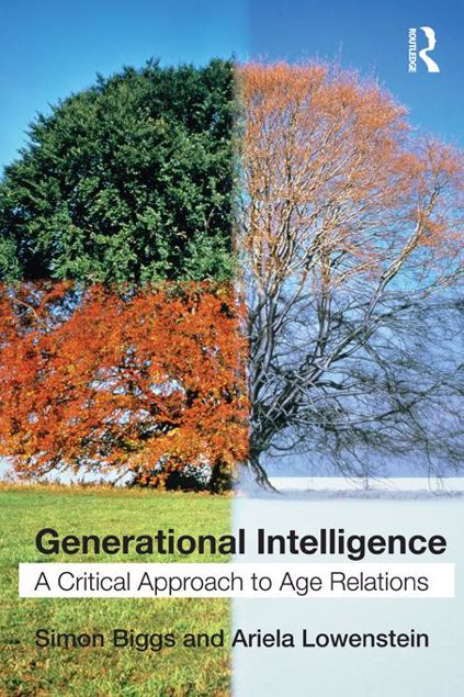 Picture of Generational Intelligence: A Critical Approach to Age Relations