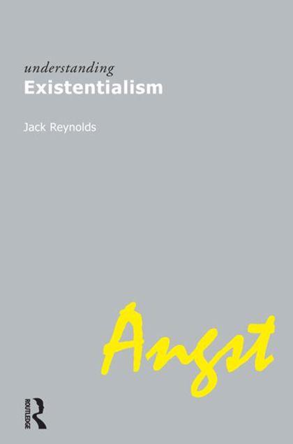 Picture of Understanding Existentialism