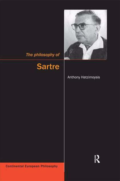 Picture of The Philosophy of Sartre