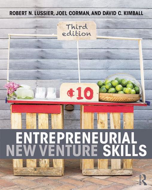 Picture of Entrepreneurial New Venture Skills