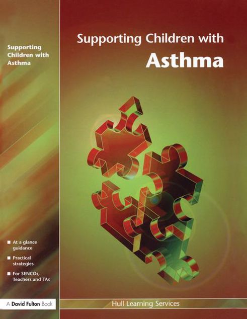 Picture of Supporting Children with Asthma