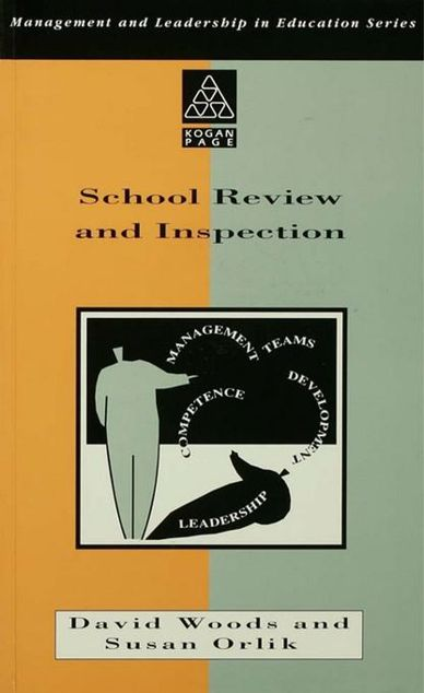Picture of School Review and Inspection