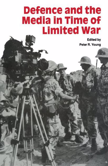 Picture of Defence and the Media in Time of Limited War