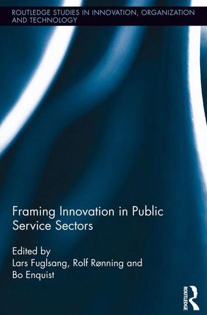 Picture of Framing Innovation in Public Service Sectors