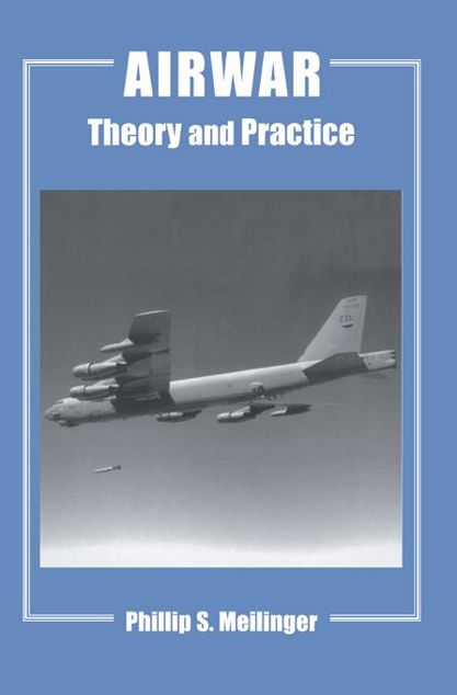 Picture of Airwar: Essays on Its Theory and Practice
