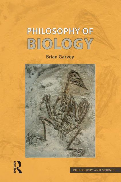 Picture of Philosophy of Biology