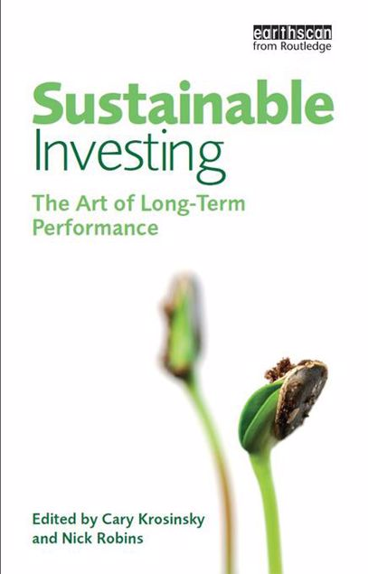 Picture of Sustainable Investing: The Art of Long-Term Performance