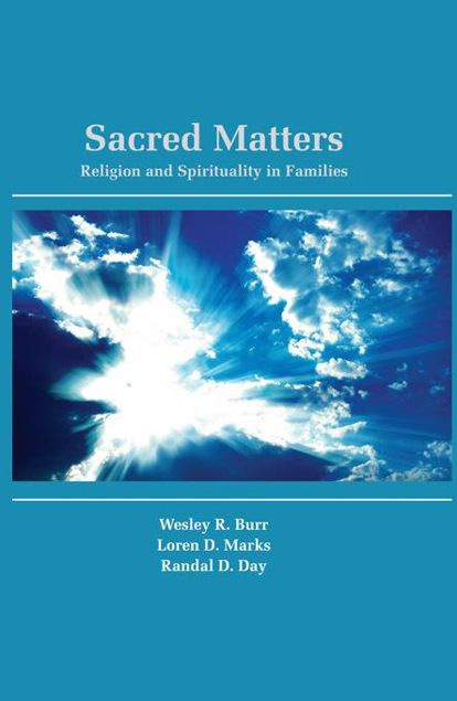 Picture of Sacred Matters: Religion and Spirituality in Families