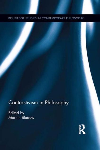 Picture of Contrastivism in Philosophy