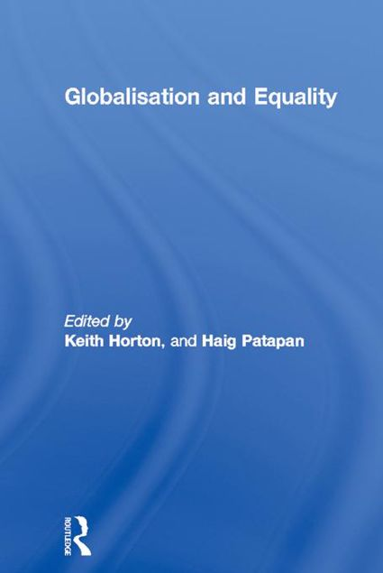 Picture of Globalisation and Equality