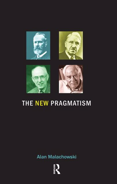 Picture of The New Pragmatism