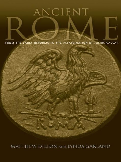 Picture of Ancient Rome: A Sourcebook