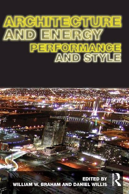 Picture of Architecture and Energy: Performance and Style