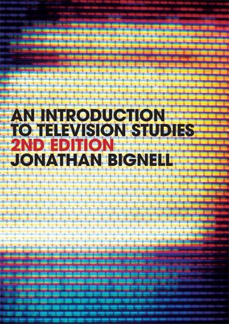 Picture of An Introduction to Television Studies