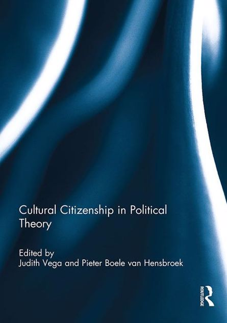 Picture of Cultural Citizenship in Political Theory
