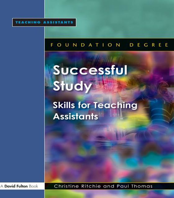 Picture of Successful Study: Skills for Teaching Assistants