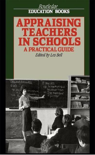 Picture of Appraising Teachers In School