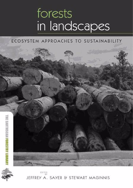 Picture of Forests in Landscapes: Ecosystem Approaches to Sustainability