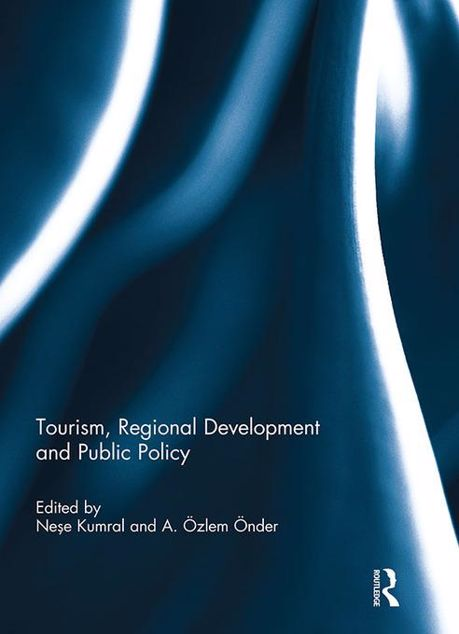 Picture of Tourism, Regional Development and Public Policy