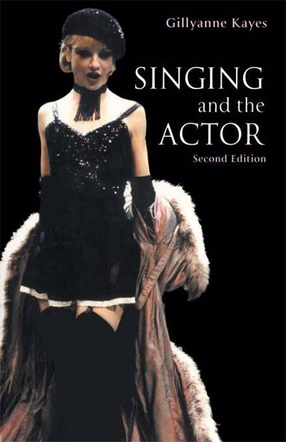 Picture of Singing and the Actor