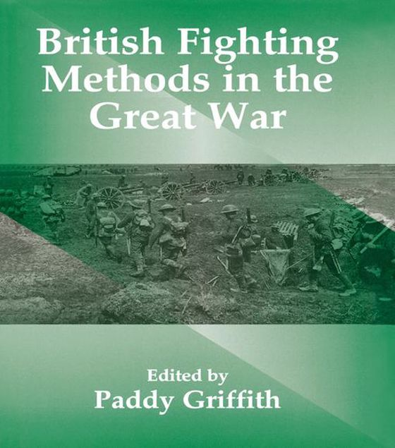 Picture of British Fighting Methods in the Great War