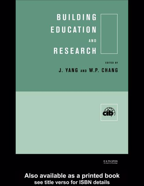 Picture of Building Education and Research