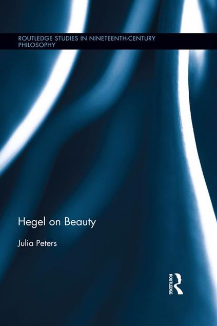 Picture of Hegel on Beauty