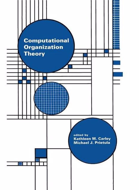 Picture of Computational Organization Theory