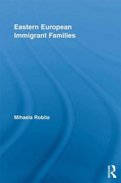 Picture of Eastern European Immigrant Families