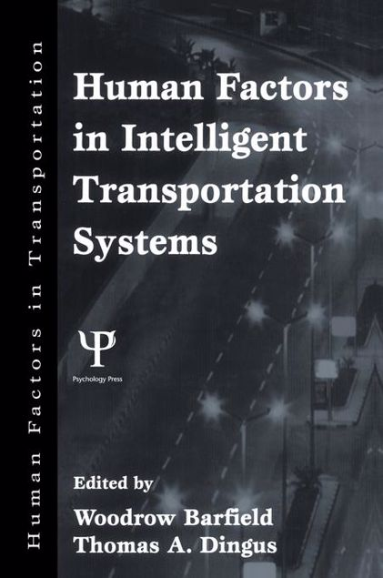 Picture of Human Factors in Intelligent Transportation Systems