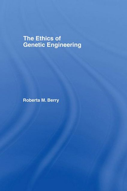 Picture of The Ethics of Genetic Engineering