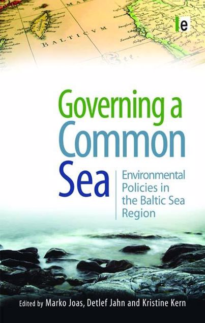 Picture of Governing a Common Sea: Environmental Policies in the Baltic Sea Region