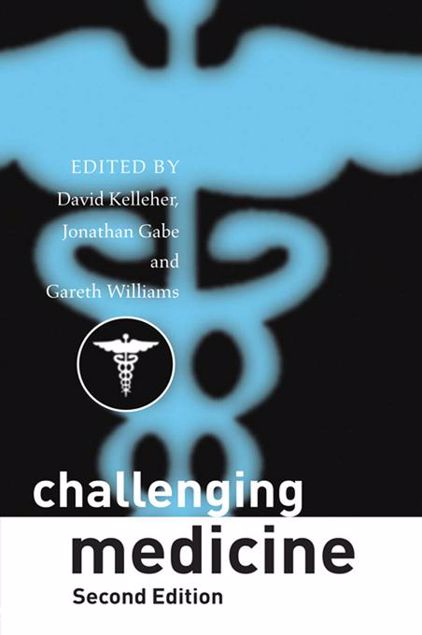 Picture of Challenging Medicine