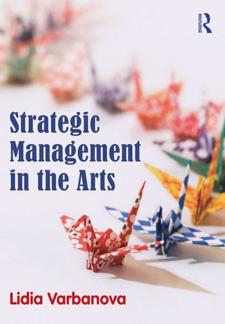 Picture of Strategic Management in the Arts