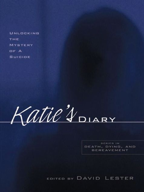 Picture of Katie's Diary: Unlocking the Mystery of a Suicide