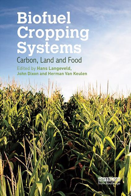 Picture of Biofuel Cropping Systems: Carbon, Land and Food