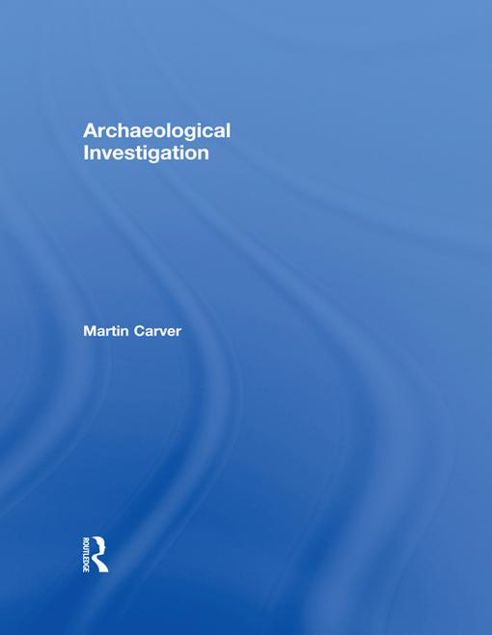 Picture of Archaeological Investigation