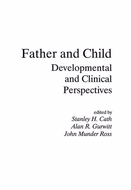 Picture of Father and Child: Developmental and Clinical Perspectives