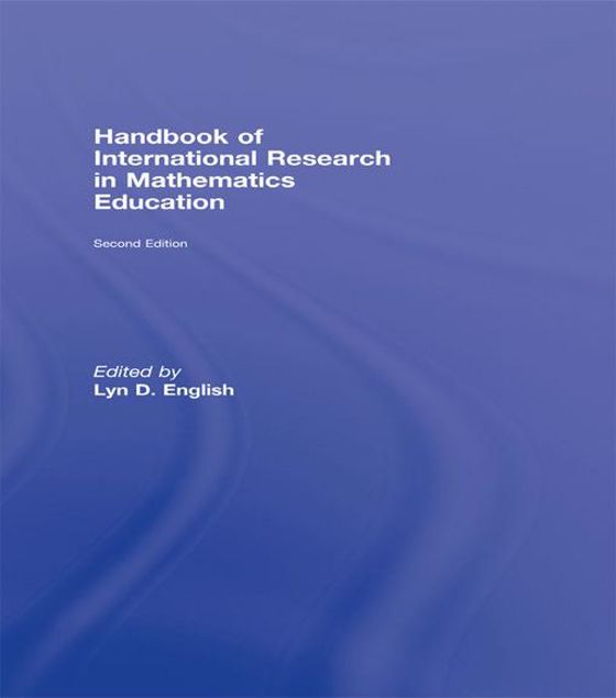 Picture of Handbook of International Research in Mathematics Education