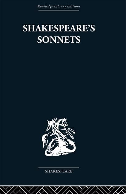 Picture of Shakespeare's Sonnets