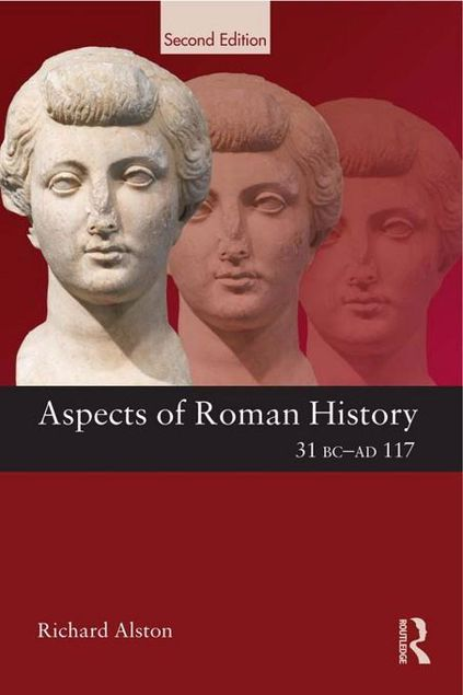 Picture of Aspects of Roman History 31 BC-AD 117