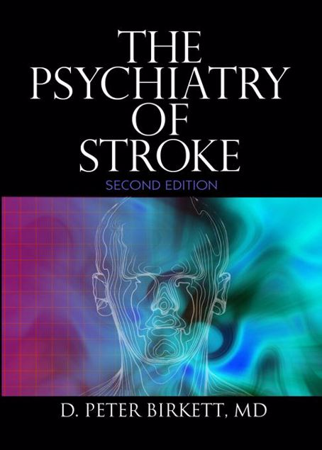 Picture of The Psychiatry of Stroke