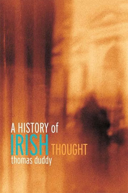 Picture of A History of Irish Thought