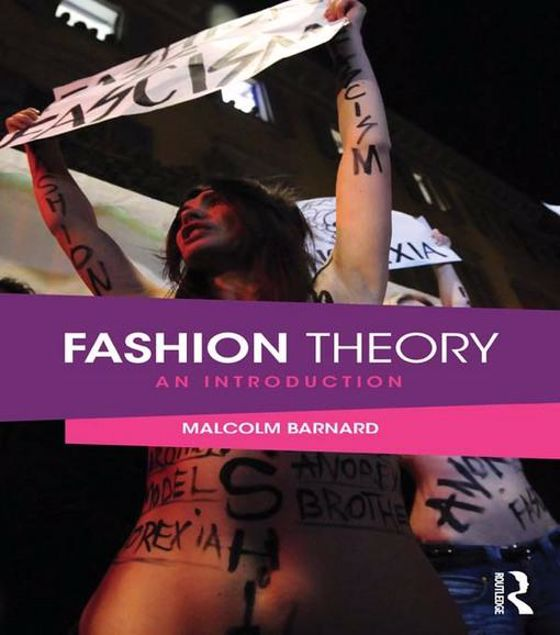 Picture of Fashion Theory: An Introduction